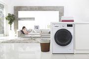 Za brzo pranje i uštedu energije