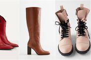 Čizme i gležnjače od 79 kn koje se isplati kupiti na sniženju i nositi na jesen