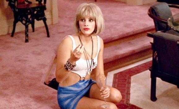 """Kultna haljina iz filma """"Pretty Woman"""" ponovno je apsolutni hit među trendsetericama"""