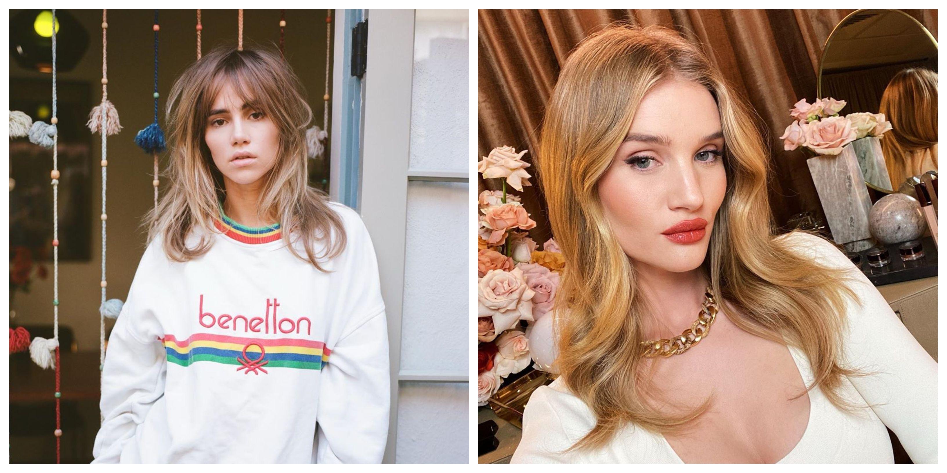 Pet klasičnih frizura koje baš nikad neće izaći iz mode