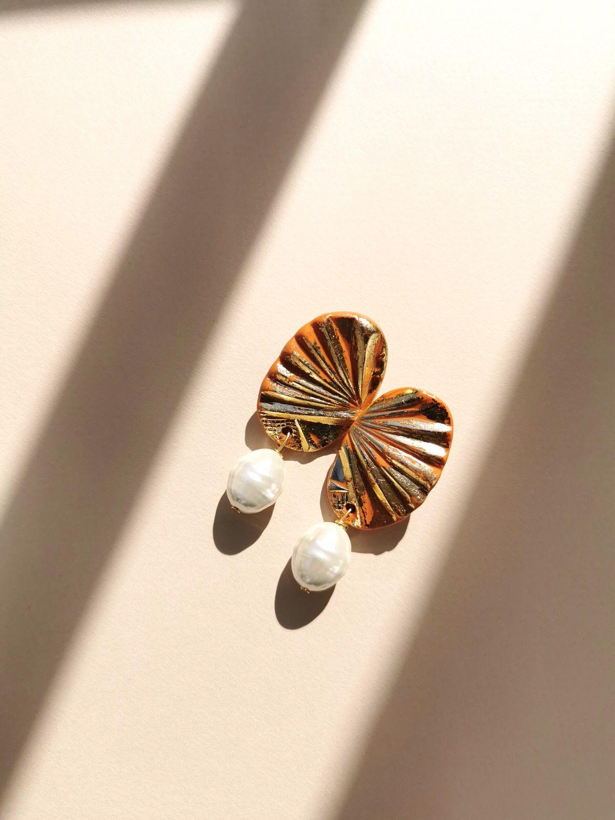 Nova kolekcija Nott. ordinary jewelz naušnica u koju ćete se zaljubiti na prvu!