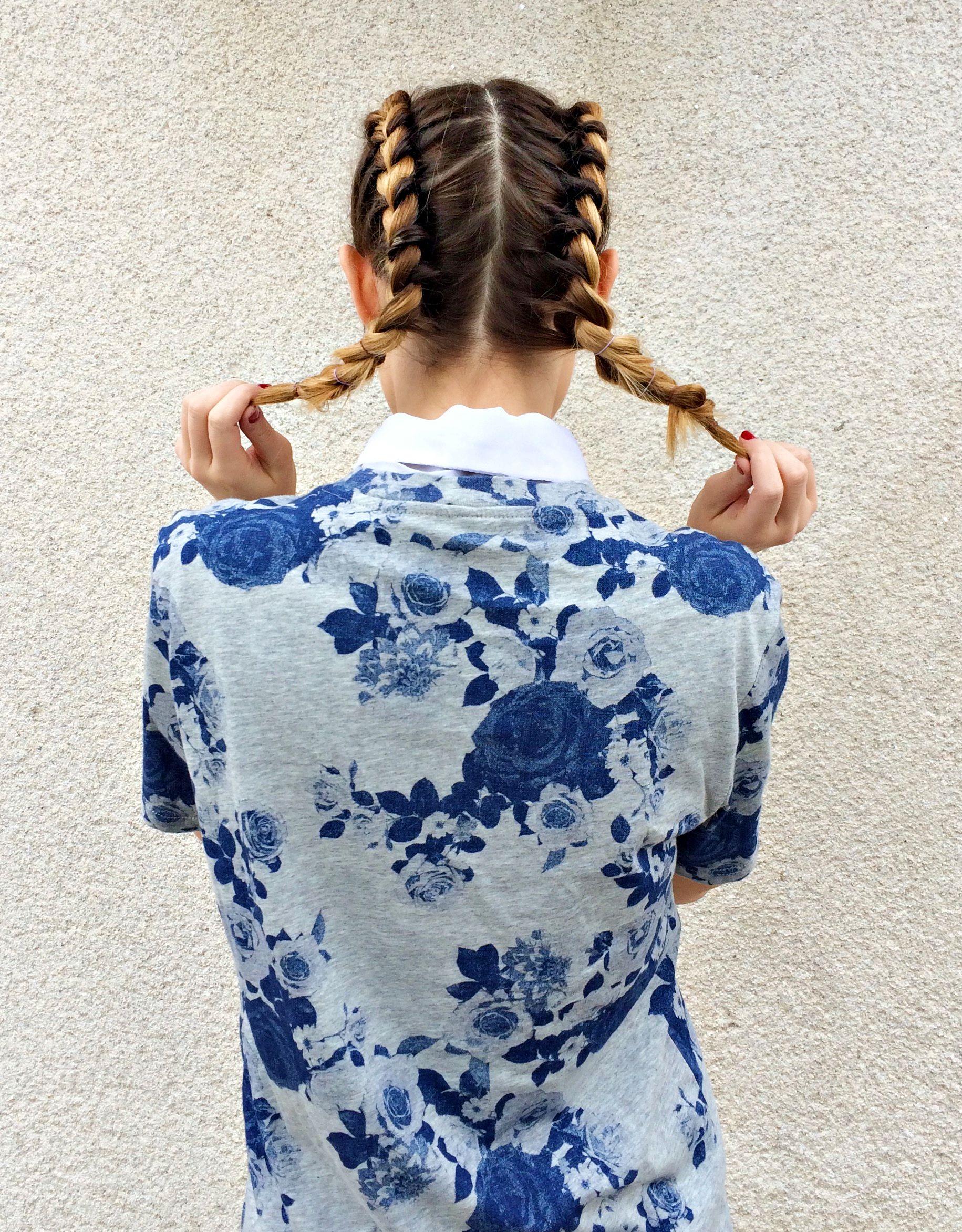 Editors Pick: Svi nose dutch braids