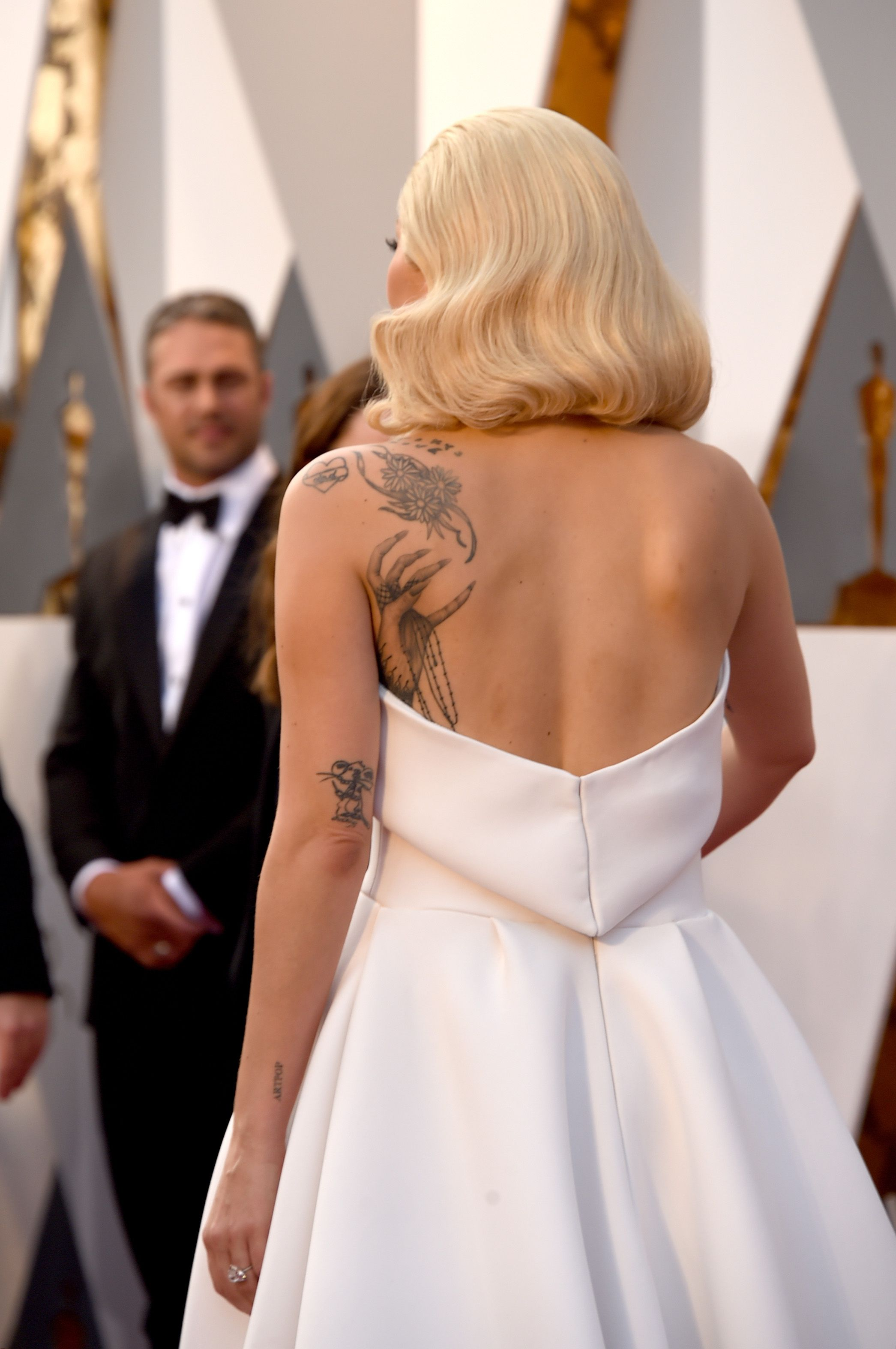 Gdje se kriju tetovaže poznatih?