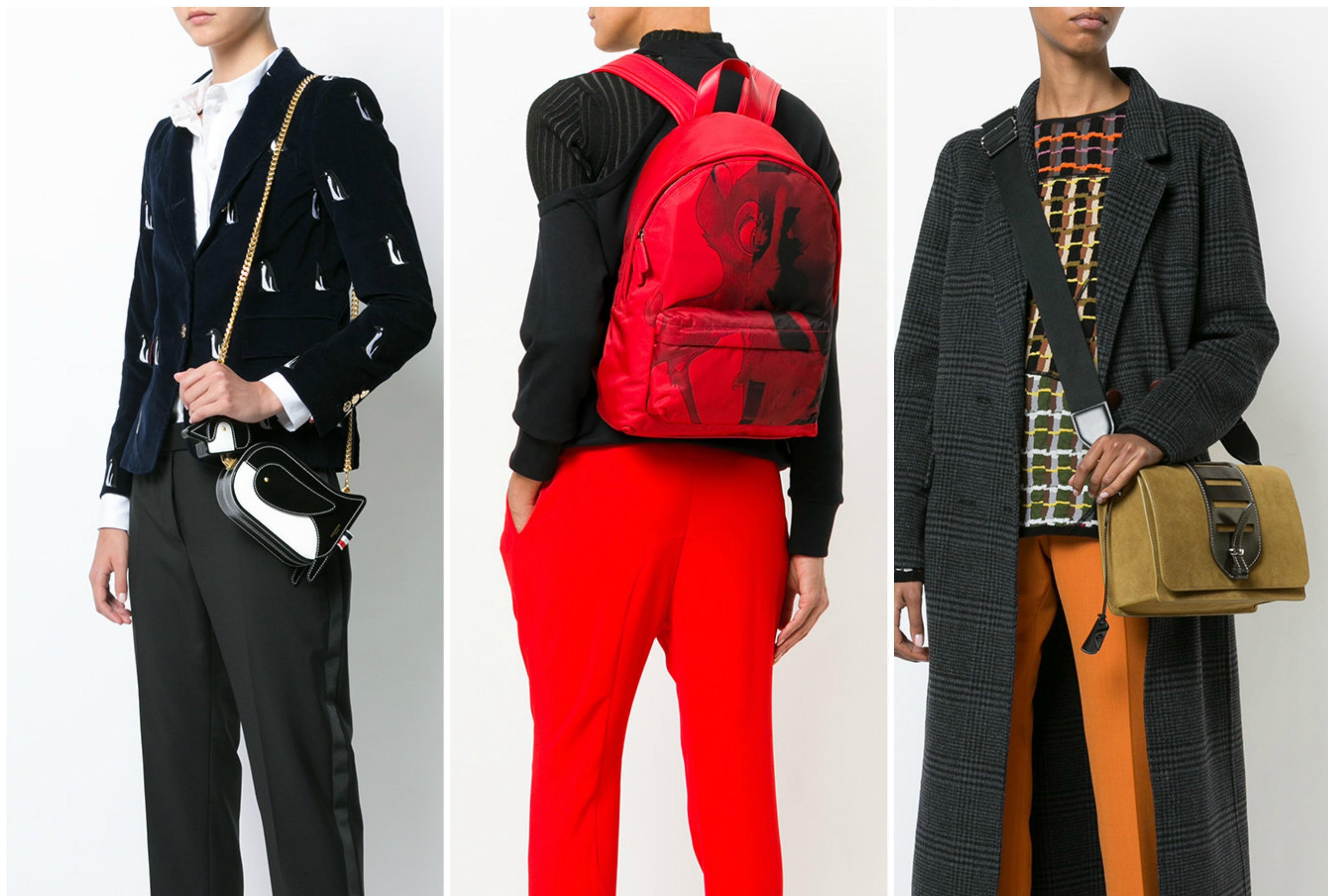 Neke i na sniženju koštaju poput boljeg automobila: Pronašli smo najskuplje torbe koje žene obožavaju