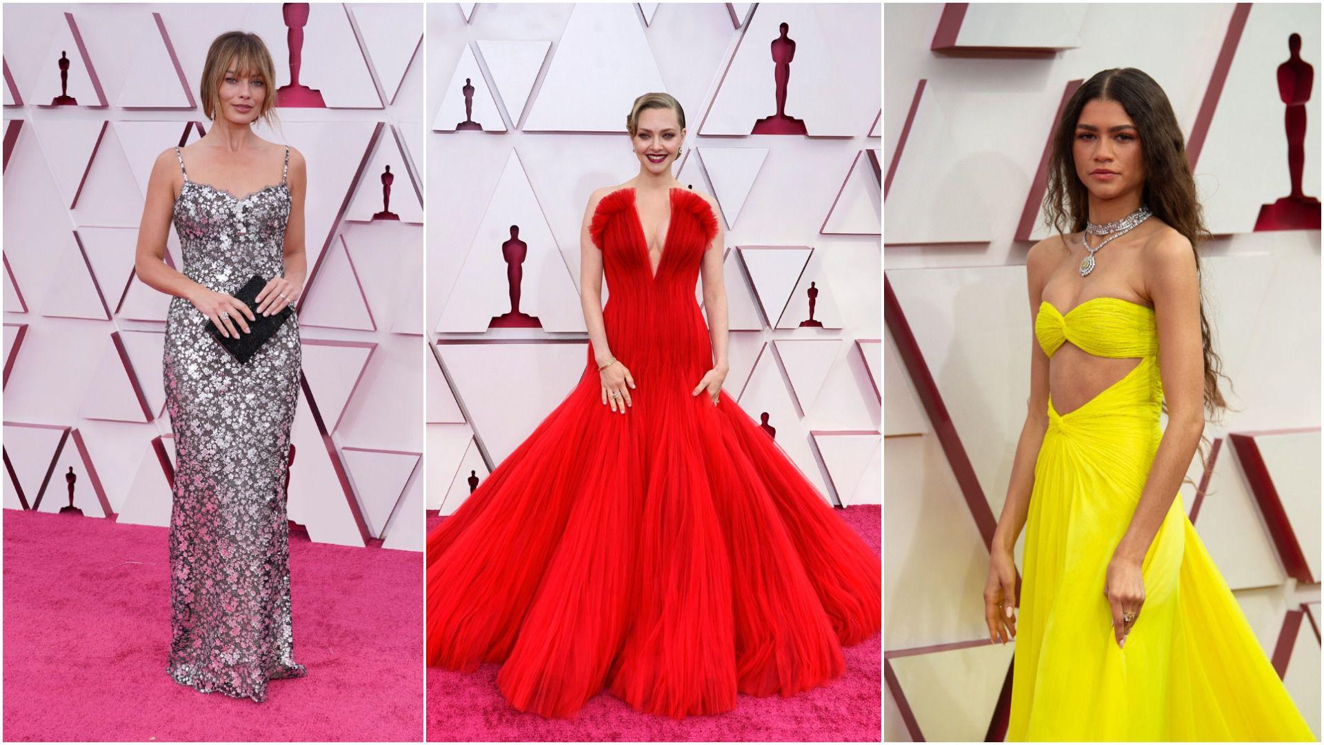 Najbolje odjevene uzvanice i uzvanici s dodjele Oscara 2021.