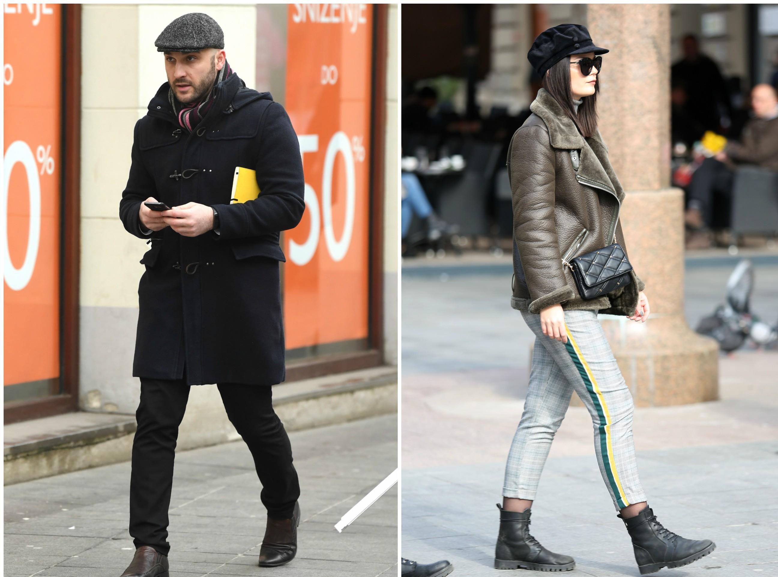 Ovaj modni dodatak je zimski must have, a jednako ga vole i žene i muškarci