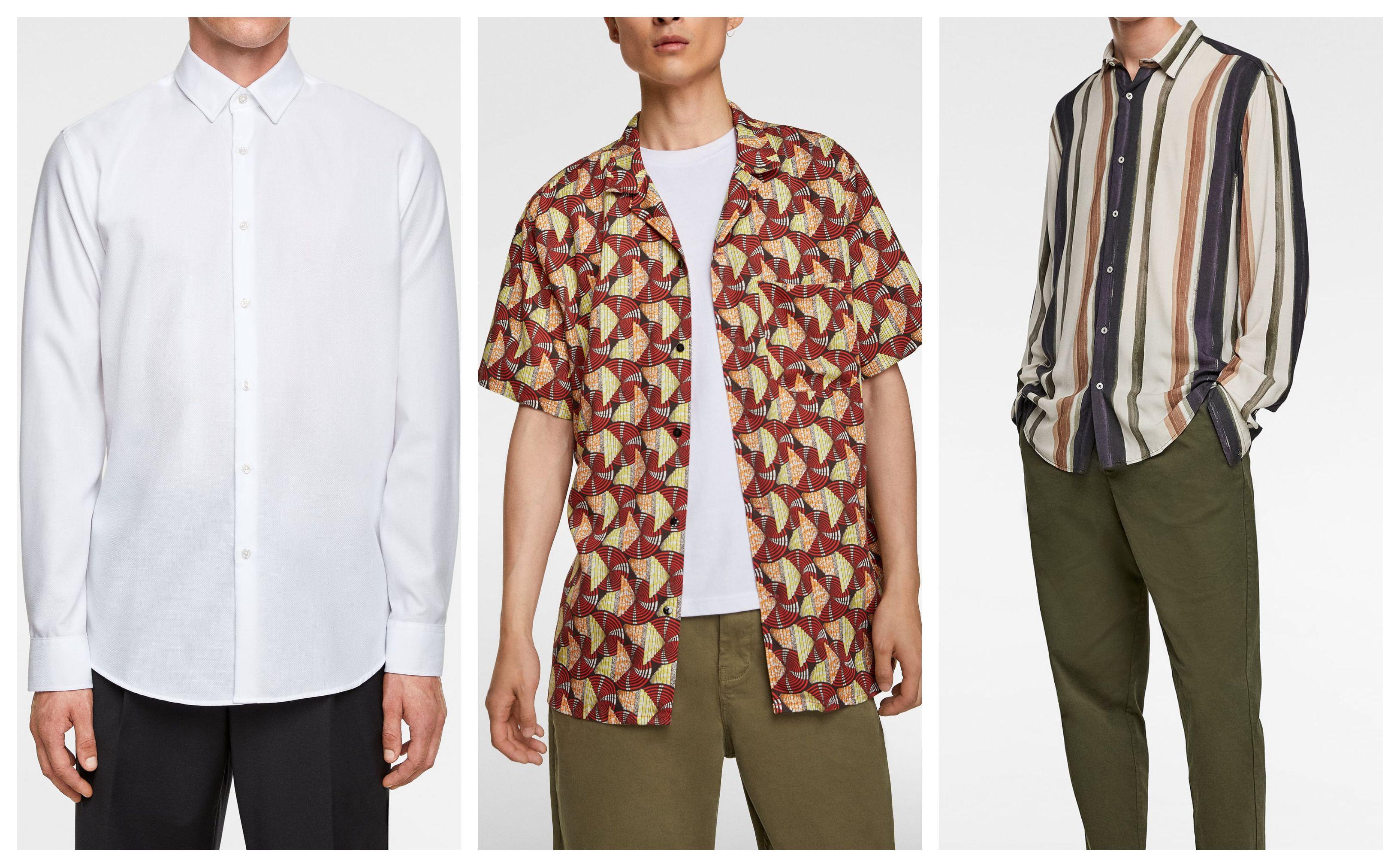 Potražili smo najbolje muške košulje iz Zare, a i djevojke ih mogu 'posuditi'