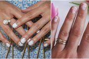 Preslatke manikure zbog kojih ćete se oprostiti od dugih noktiju i bez problema ih napraviti sami