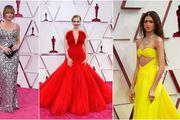 Tko su najbolje odjevene i odjeveni s ovogodišnje dodjele Oscara? Elegancije i jarkih boja nije nedostajalo!