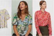 Vrijeme je za još malo šopinga: Na H&M-ovom sniženju pronašli smo divne bluze od 37 do 82 kn