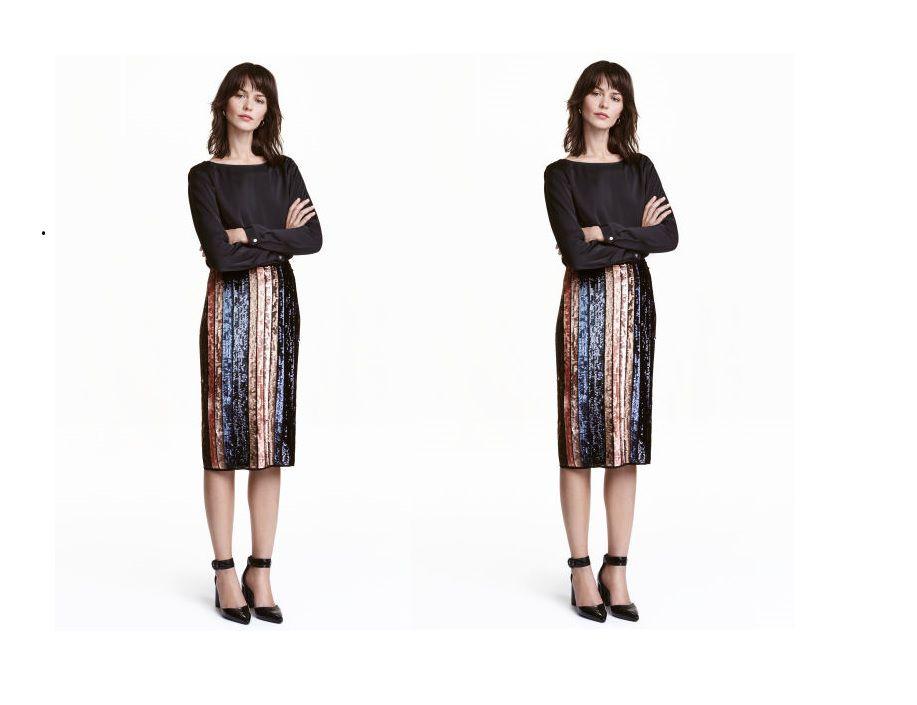 Outfit iz H&M-a koji želimo nositi!