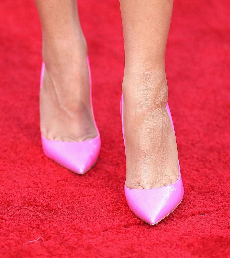 Cipele za dobro raspoloženje