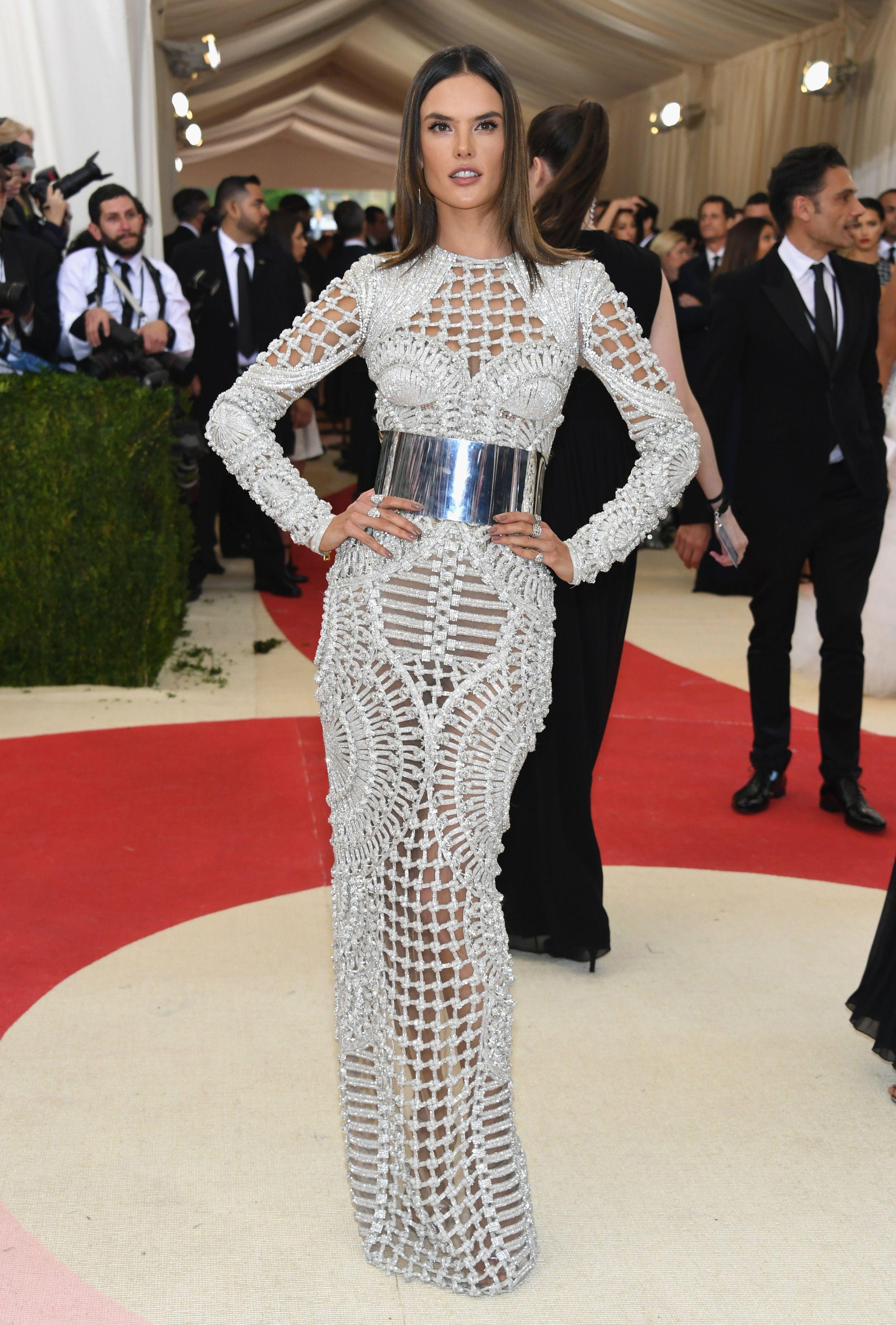 MET Gala - modni događaj godine