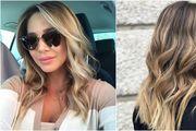 Iz popularnog zagrebačkog salona otkrili su nam hit boje za kosu ove jeseni koje izgledaju wow, a imaju moć pomlađivanja