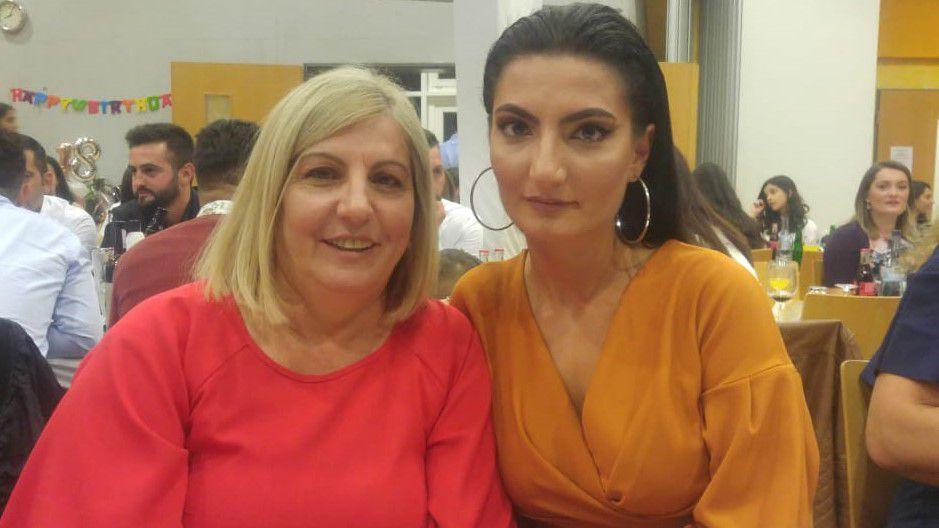 """""""Kad smo zbog rata došli s Kosova, mama je bila ta koja je držala sve u svojim rukama"""""""