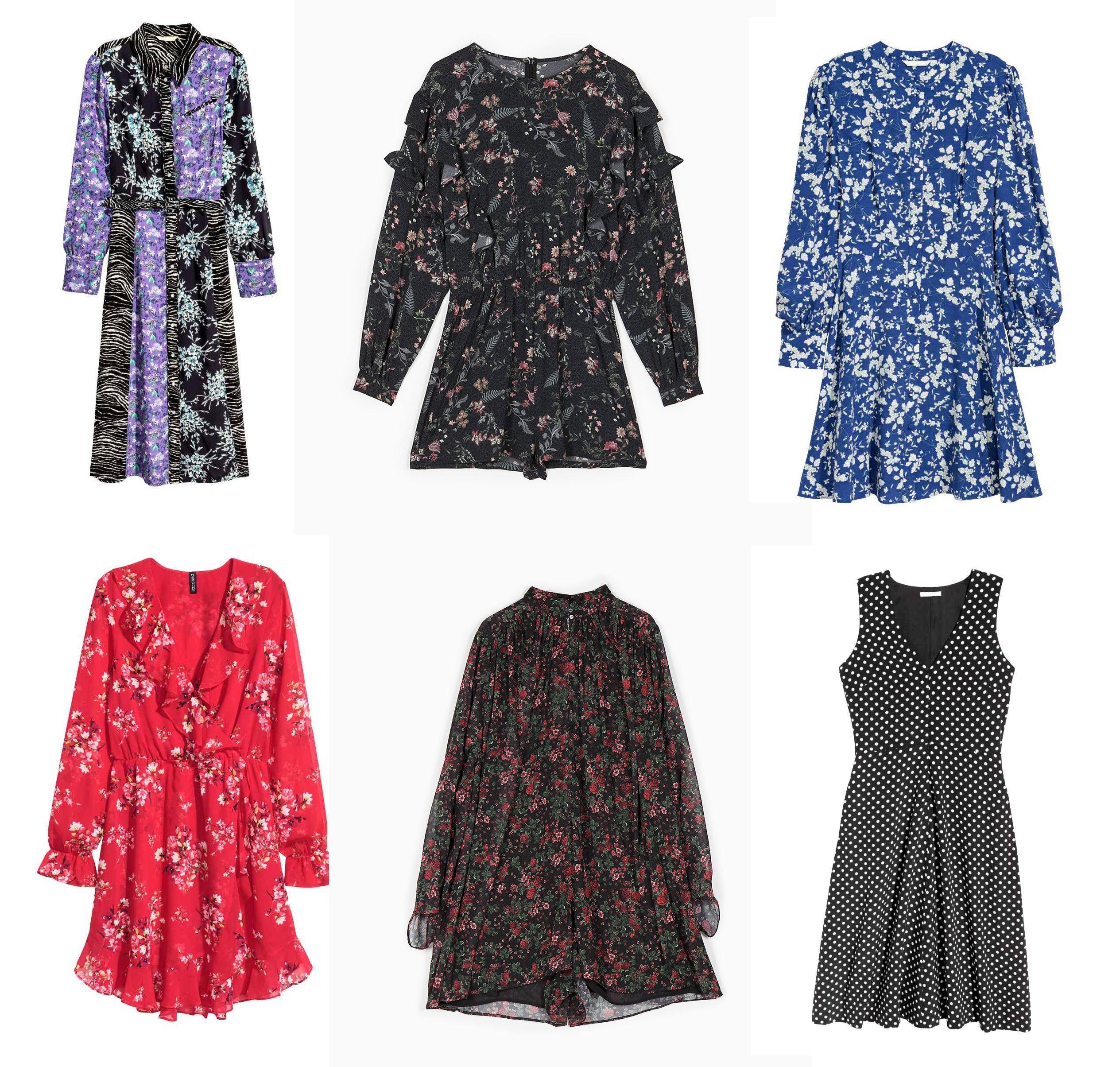 U ovim je haljinama proljeće svaki dan!