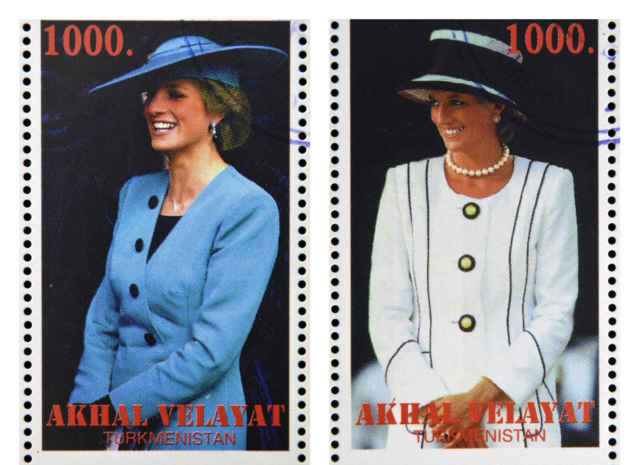 Danas bi napunila 57 godina: Omiljena princeza bila je prava inspiracija koju i sad obožavamo