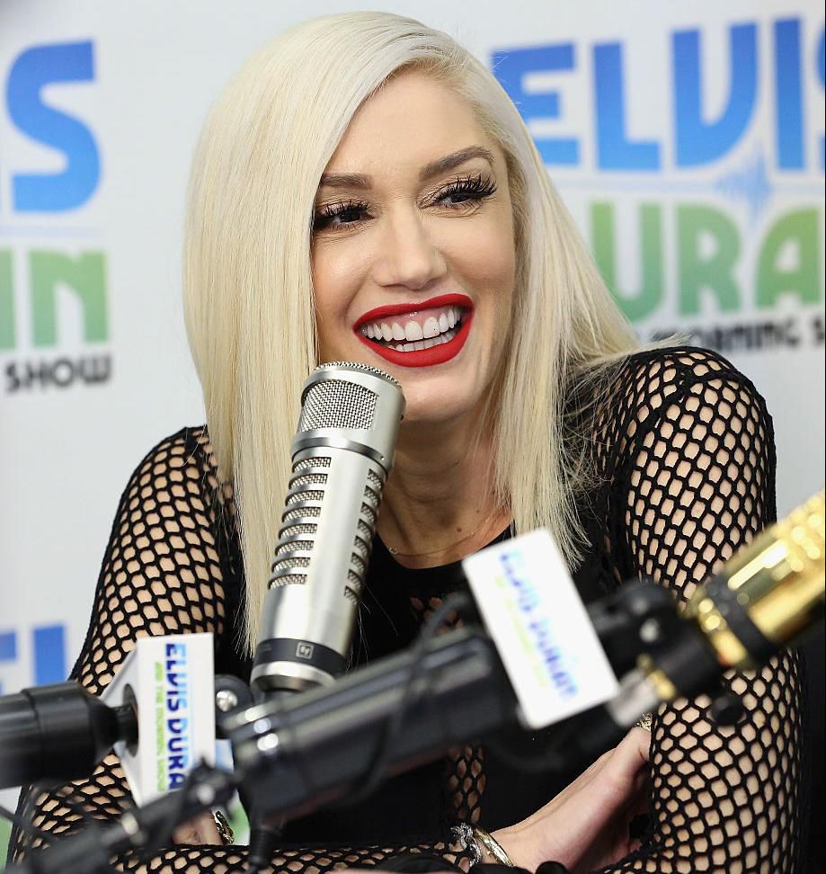 Analiza stila: Gwen Stefani