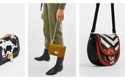 Ovog proljeća izaberite malo drugačiju torbu! Evo najljepših iz high street ponude