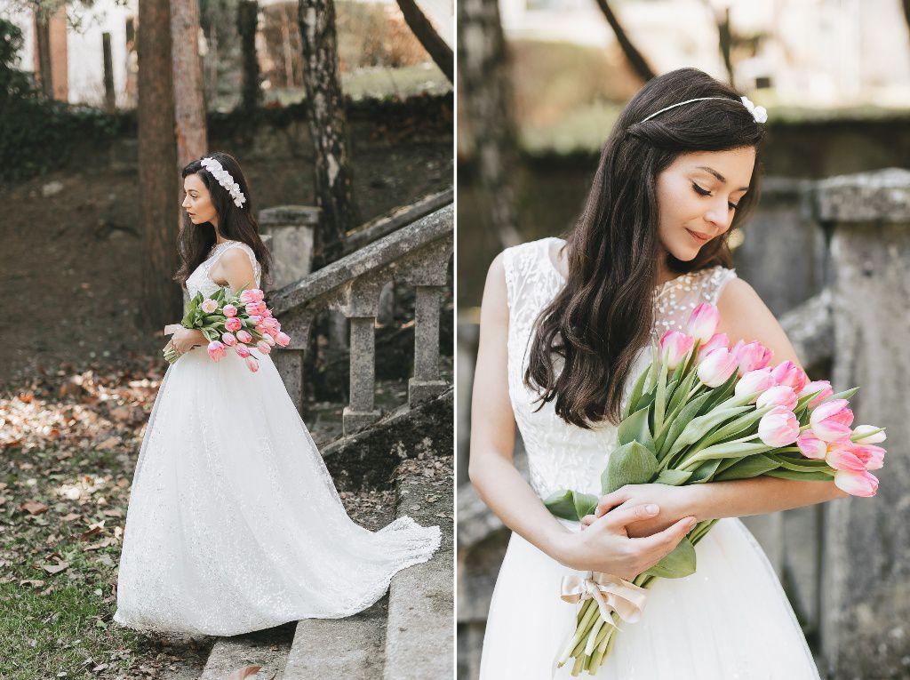 Mladenke, pozor! U ove prekrasne vjenčanice zaljubit ćete se istog trenutka!