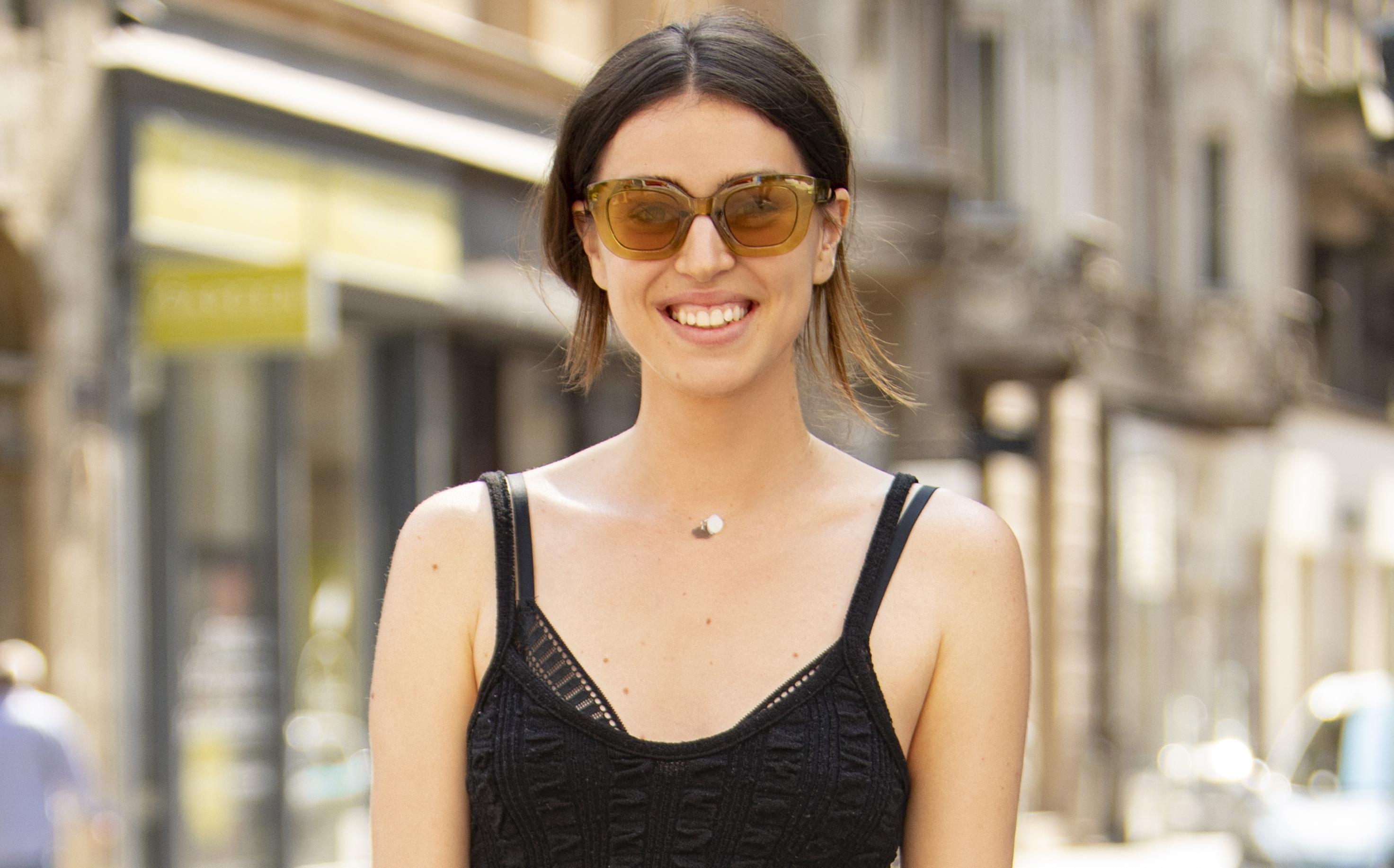 Tako jednostavna, a tako divna: Ona zna kako izgleda savršen ljetni outfit za svaki dan
