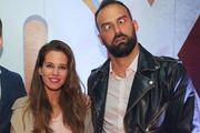 Oni su pravi modno-ljubavni par! Korana Gvozdić i Ivan Šarić pojavili se u istim outfitima