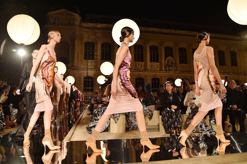 Proljetni trendovi koje nam je donio Pariški tjedan mode