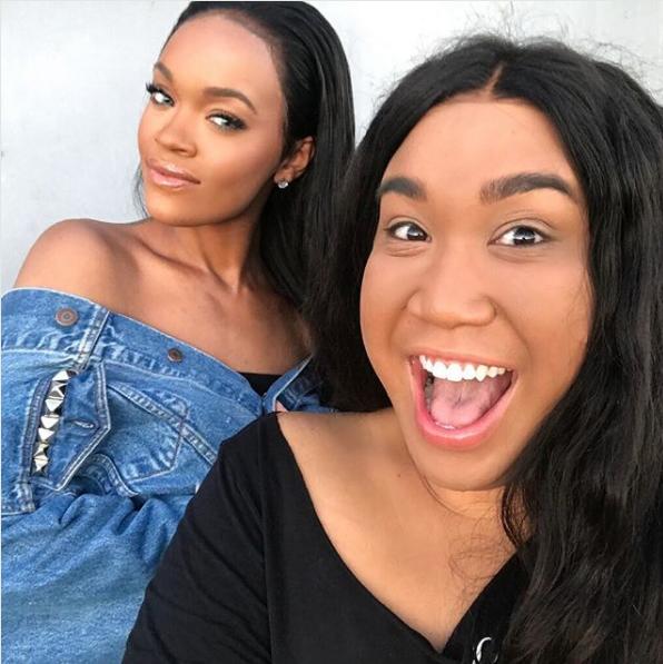 Ova blogerica izgleda isto kao Rihanna!