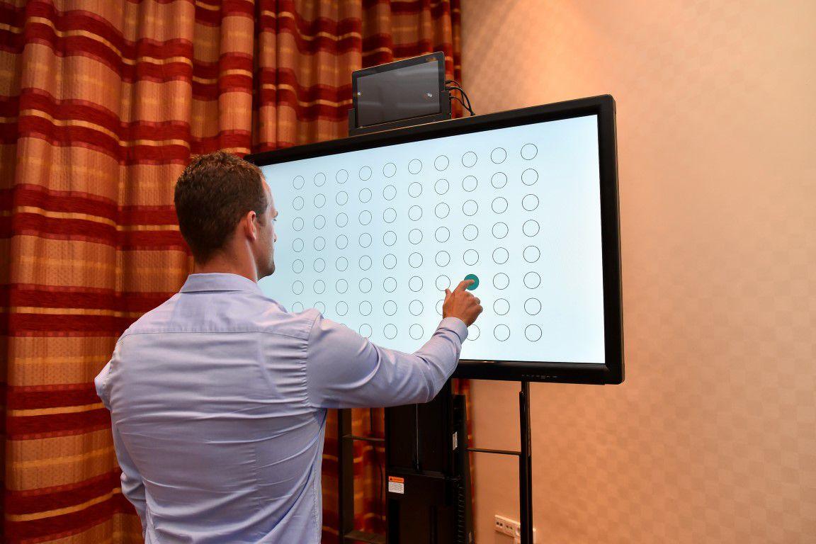 Brojni poznati sportaši oduševljeni novom tehnologijom predstavljenom u hotelu Esplanade