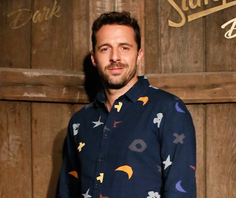 Filip Juričić pravi je frajer u košulji koju ne bi odobrili svi muškarci
