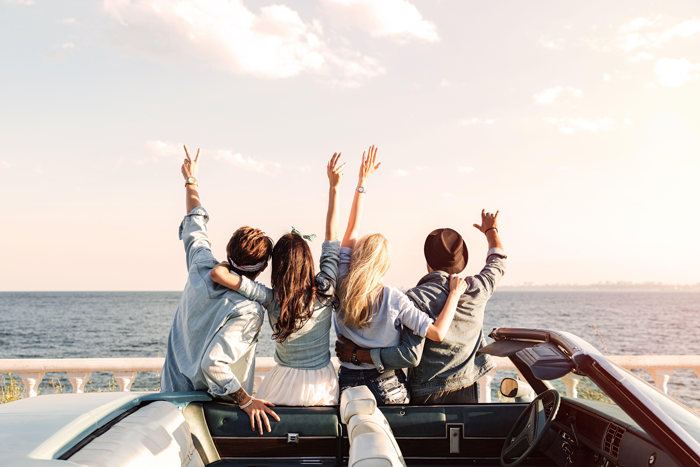 Na idućem odmoru okružite se ljudima koji vas potiču i inspiriraju - odustanite od onih koji nemaju vremena za vas!