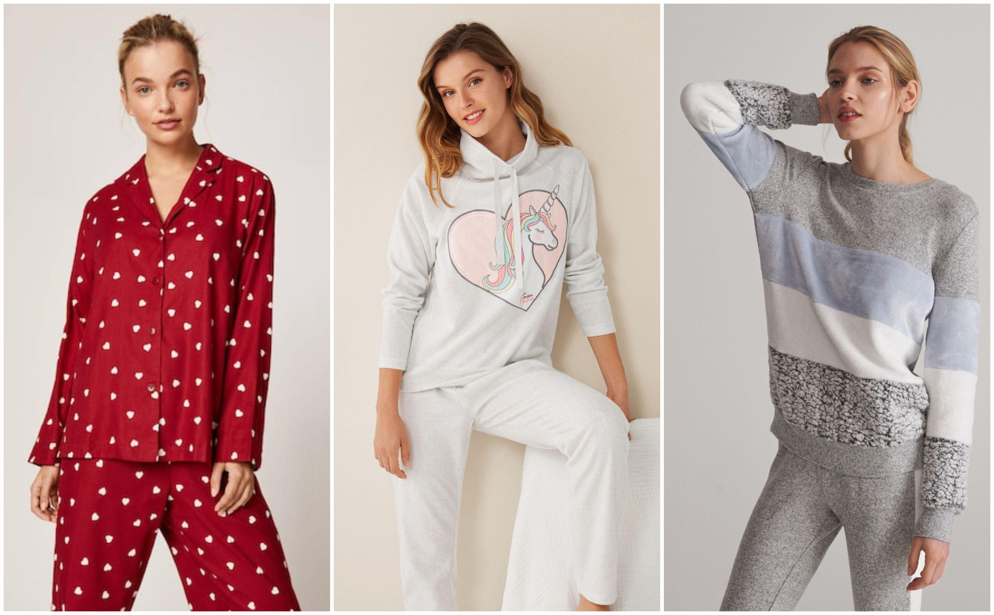 U ovim preslatkim pidžamama poželjet ćete provesti cijeli vikend