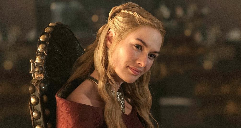 Novi look: Cersei iz Igre prijestolja kakvu još nikad niste vidjeli
