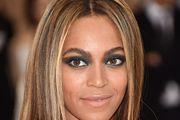 Je li Beyoncin makeup ostao nedovršen ili...?