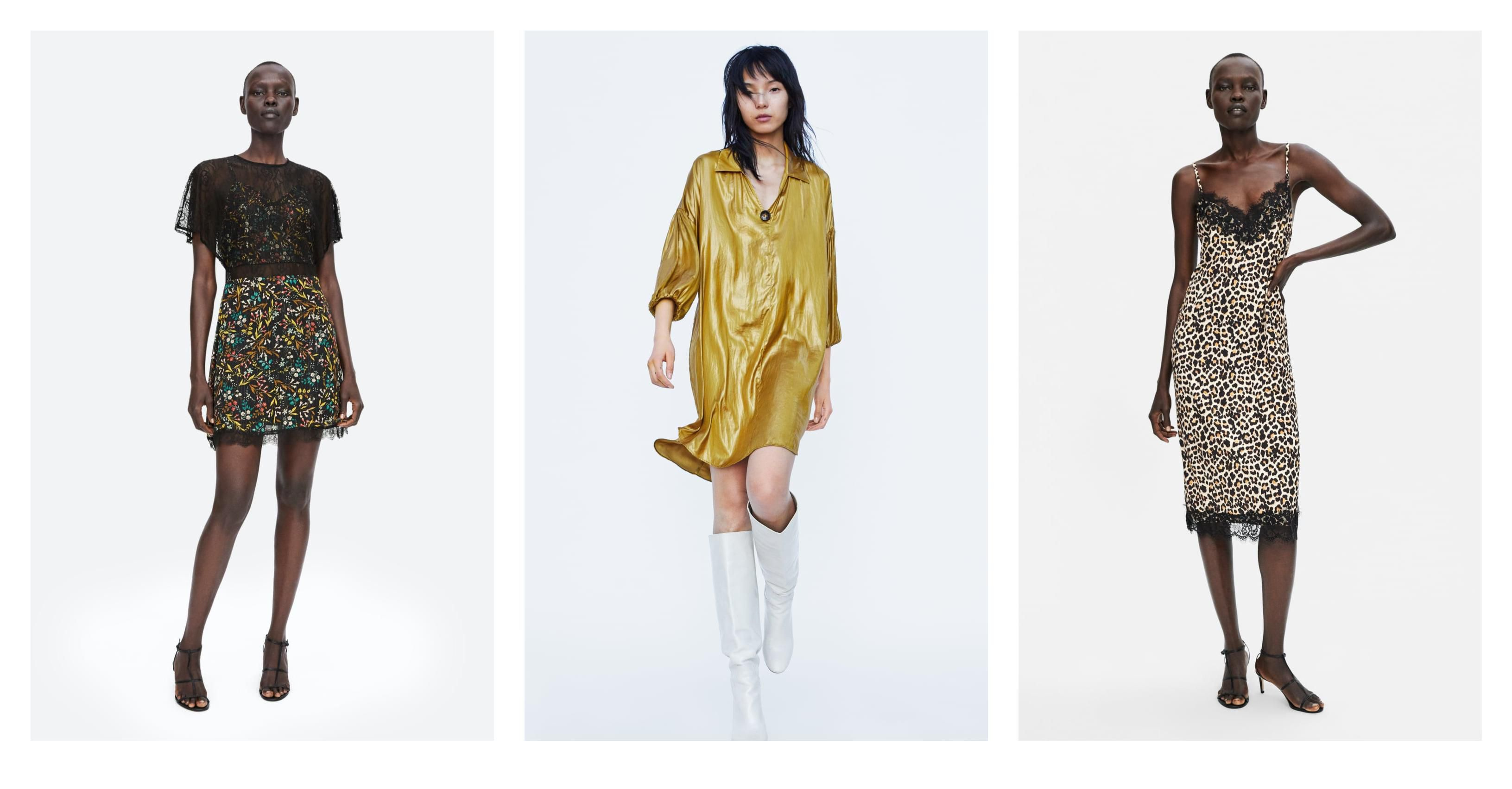 Pronašli smo predivne haljine sa Zarinog sniženja - i sve koštaju 99 kuna!