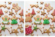 Bez njih je Božić nezamisliv: Napravite keksiće po receptu omiljene domaće slastičarke