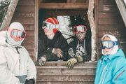 IZIPIZI modeli skijaških naočala pružaju jasan i čist pogled na snježnim padinama