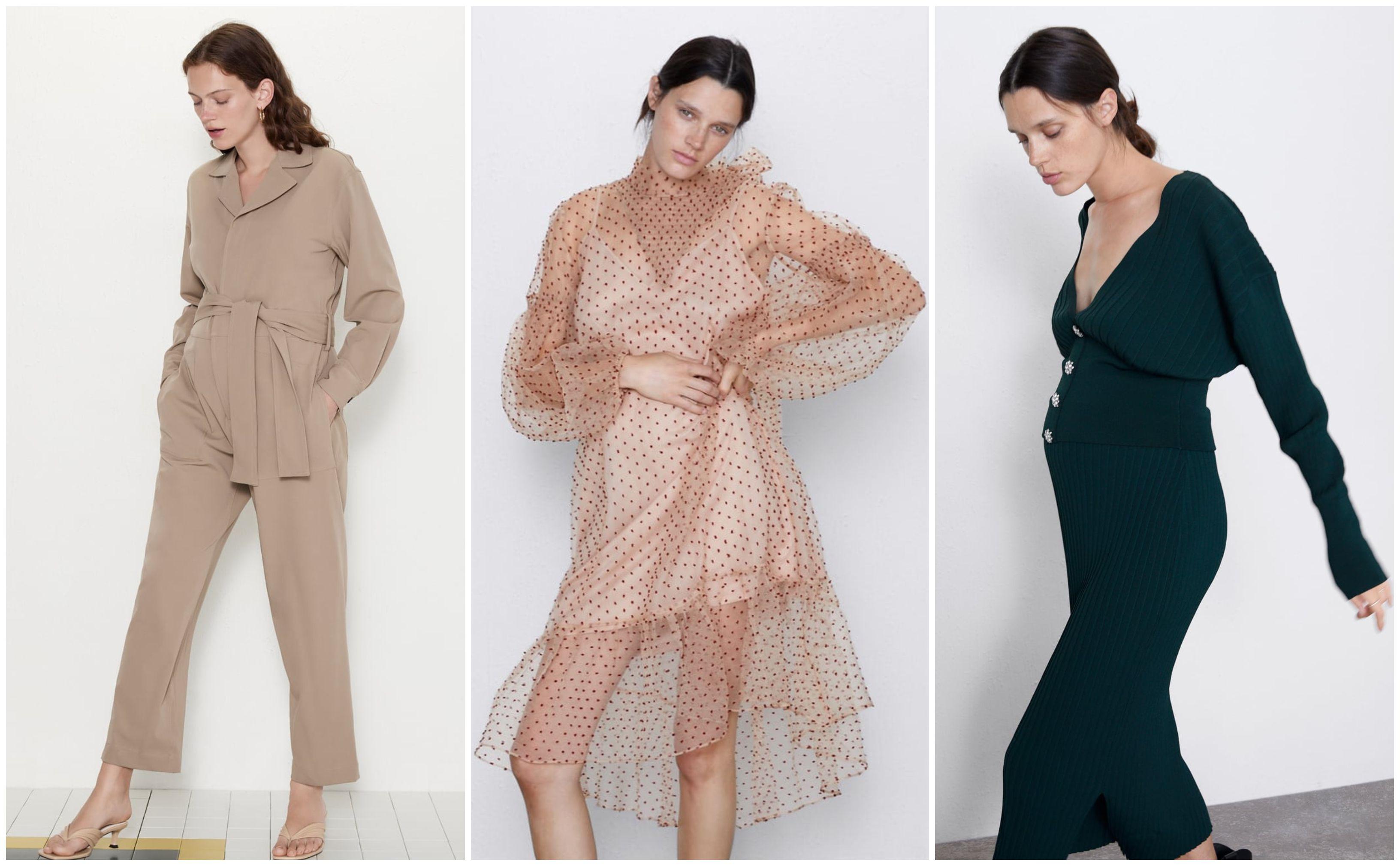 Zarina kolekcija za buduće mame: Izdvojili smo najljepše odjevne komade namijenjene trudnicama