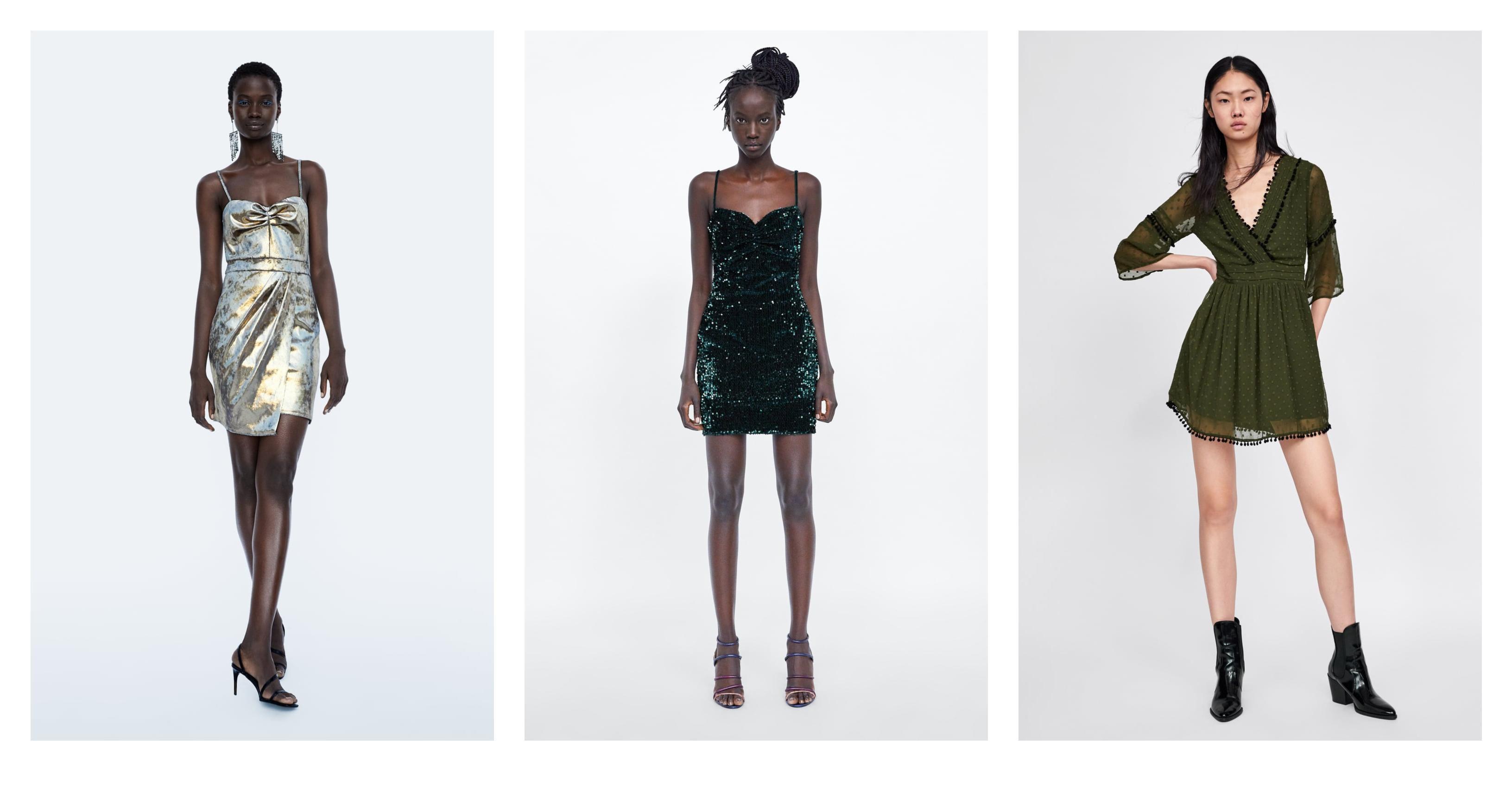 U Zari imaju haljine za SVE prigode: Odabrali smo najljepše do 199 kuna!