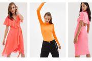 Fluorescentne boje jedan su od najvećih proljetnih hitova! Evo naših favorita iz high street dućana