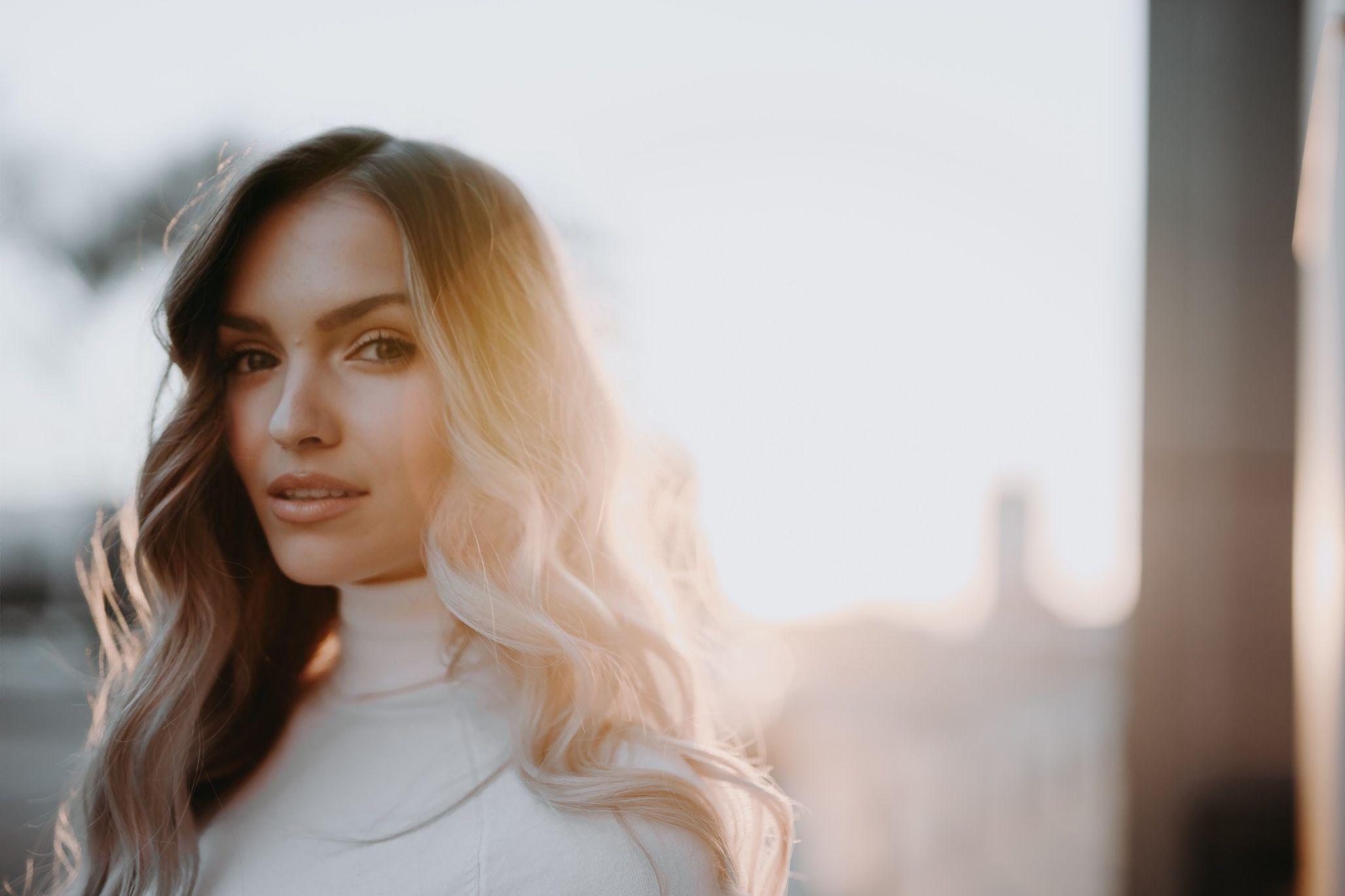 Plavuše dobile novu liniju za njegu s kojom se postiže zdrava i sjajna kosa