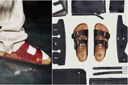 Jeste li vidjeli Birkenstock sandale napravljene od uništenih Hermes torbica? Cijena je vrtoglavo visoka!