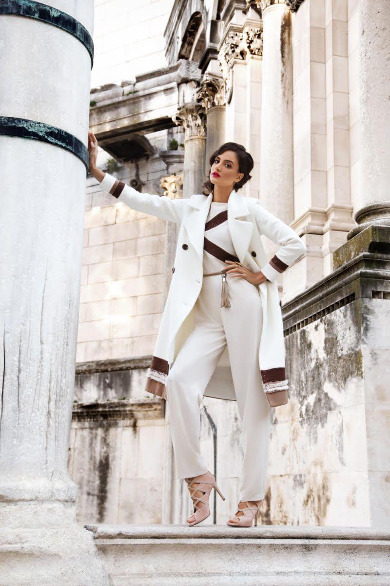 Poslovna elegancija modne kuće MAK