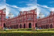 Nasmijana Šri Lanka