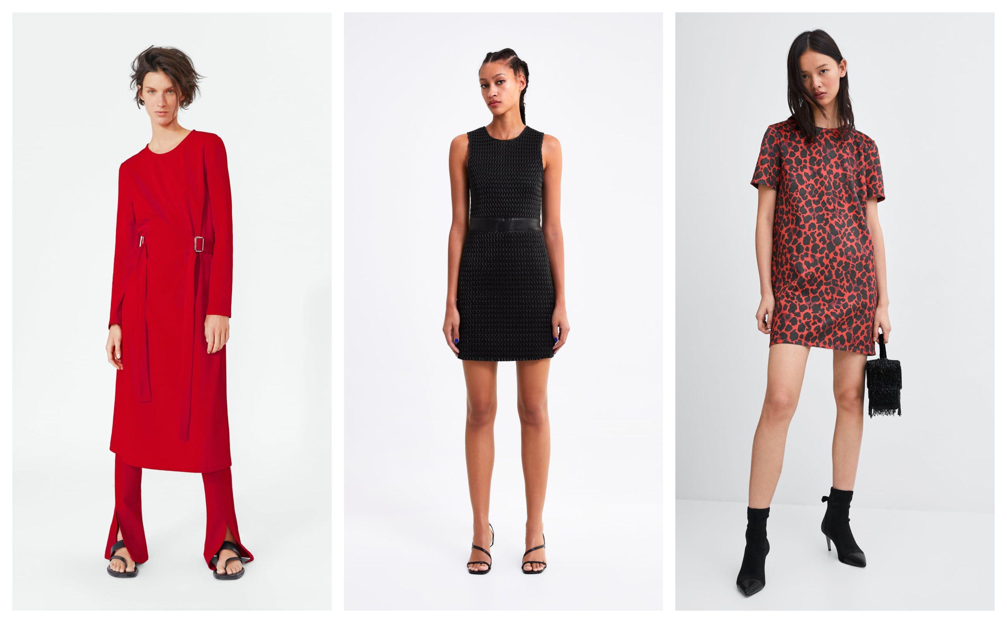 Zara ima veliku rasprodaju haljina, a ove koštaju manje od 100 kuna