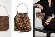 Leopard je vladar ormara za detalje: 10 savršenih torbi koje će upotpuniti svaki stajling u novoj sezoni