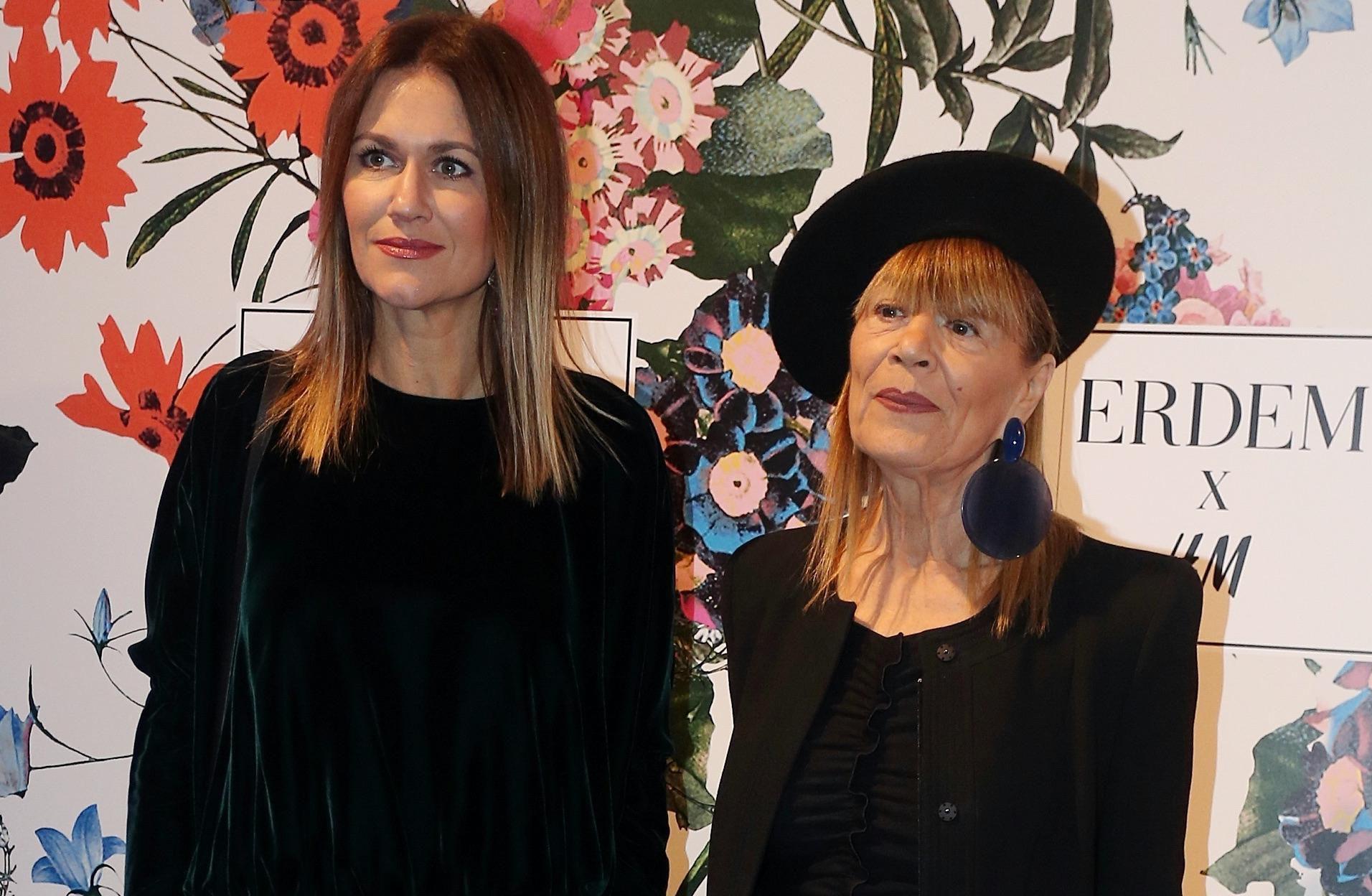 Pogledajte kako su majka i kći Tedeschi blistale na predstavljanju nove kolekcije