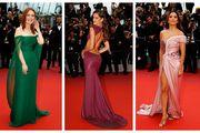 Otvorenje Cannesa: Ovo su najljepša izdanja s crvenog tepiha!