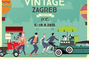 Vintage festival u Zagrebu
