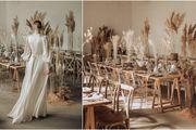 Novi zagrebački prostor oduševit će sve one koji žele malo drugačiji koncept vjenčanja